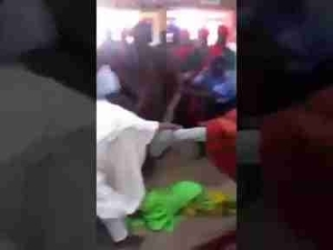 Man Charmed Underaged Girl In Kano And Kept Her In His House For Sex (Video)